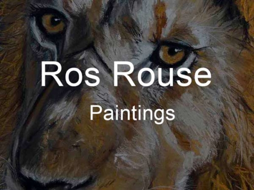 Ros Rouse Paintings